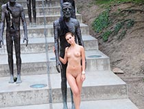 amazing public nudity videos 3
