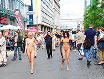 Linda Nude Girl
