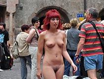 amazing nudeinpublic 5