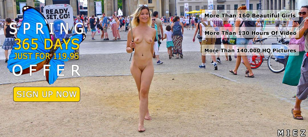 Walking Naked Public Uk
