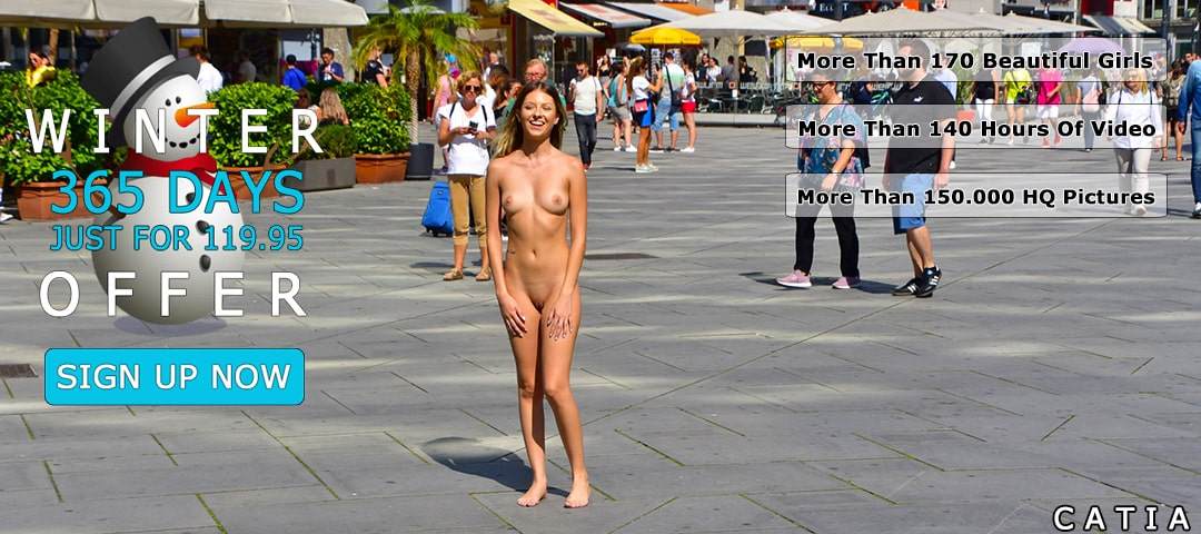 nude in public pictures